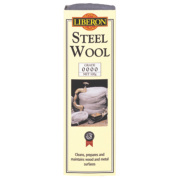 Liberon Steel Wool Ultrafine 100g