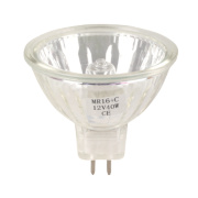 Halogen Lamps GU5.3 12V 40W Pk10
