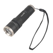 Cyba-lite RT5166 Lightstar 120 LED Torch with SOS Signalling 3 x AAA