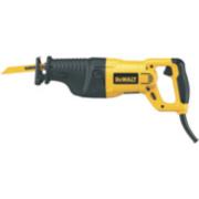 DeWalt DW311K 1200W Reciprocating Saw 240V