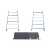 Lyte LIFT 6 Folding Tower Extension Pack m