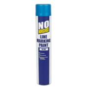 No Nonsense Line Marking Paint Blue 750ml