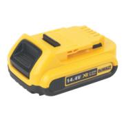 DeWalt DCB143-XJ 14.4V 2.0Ah Li-Ion Slide Pack Battery XR