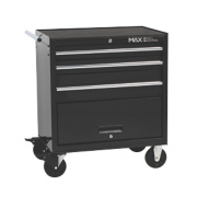 3 Drawer Professional Roll Away Cabinet