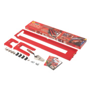 Brick Wall Building Tool 6 Piece Set