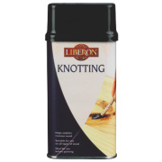 Liberon Knotting Solution 250ml