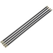 Bailey Steel-Jointed Drain Rod Extension Set 3.65m