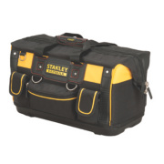 Stanley FatMax Open Mouth Rigid Tool Bag 18