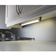 LAP 39936 Cabinet Link Striplights Brushed Aluminium