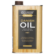 Ronseal Refined Danish Oil Natural 500ml