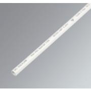 FloPlast PEX Pipe 22mm x 2m Pack of 10