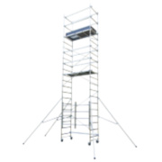 Speedy 500 3T Mobile Access Tower 5.12m