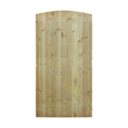 Grange Fencing Tongue & Groove Ledged & Braced Gate 900 x 1800mm