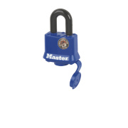 Master Lock Weather Tough Padlock Steel 40mm