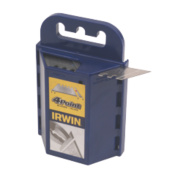 Irwin Carbon Steel Trimming Blades Pack of 100
