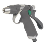 Mist Jet Adjustable Hose Spray Gun