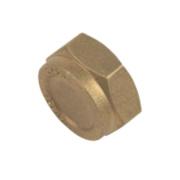Compression Blanking Nut 15mm