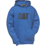 CAT CW10646 Trademark Sweatshirt Blue XXL