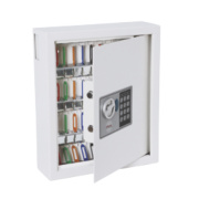 Phoenix Safe Company 48-Hook Key Cabinet Safe
