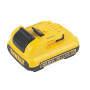DeWalt DCB127-XJ 10.8V 2.0Ah XR Li-Ion Slide Pack Battery