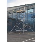 Lyte SF18DW47 Helix Double Width Industrial Tower 4.7m