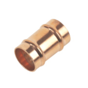 Solder Ring Slip Coupler 15mm