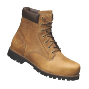 Timberland Pro Eagle Safety Boots Camel Size 8