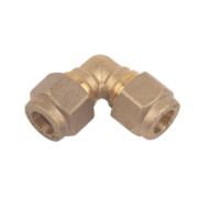 Elbow 8mm Pack of 10