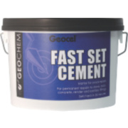 Geochem Fast-Set Cement 3kg