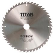 Titan TCT Circular Saw Blade 48T 250 x 16/25/30mm