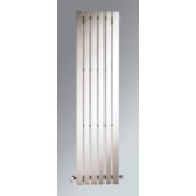 Ximax Erupto Square Vertical Designer Radiator White 1800 x 285mm 3286BTU