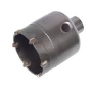 Erbauer TCT Core Drill Bit 66mm