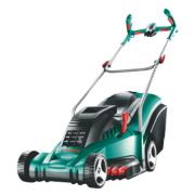 Bosch Rotak 43 Ergoflex 1800W 43cm Electric Rotary Lawn Mower 230V