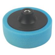Toolpak Soft Polishing Sponge 150mmBlue