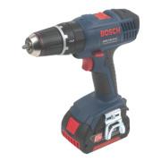 Bosch GSB 18-2-LI L-Boxx 18V 3Ah Li-Ion Cordless Combi Drill with L-Boxx