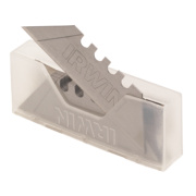 Irwin Carbon Steel Trimming Blades Pack of 10