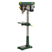 Record Power DP58P 380mm Floor Pillar Drill 230V