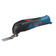 Bosch GOP108VLiN 10.8V 1.3Ah Li-Ion Multi-Cutter - Bare