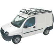 Rhino R562 Modular Roof Rack Fiat Doblo