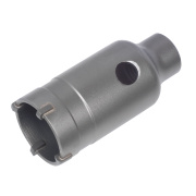 Erbauer TCT Core Drill Bit 40mm