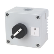 Hylec 2-Position Standard Lever Switch