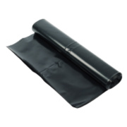 DMP Damp-Proof Membrane Black 1200ga 4 x 15m
