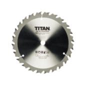Titan TCT Circular Saw Blade 48T 300x20/25/30mm