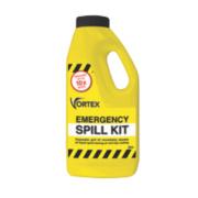 VORTEX EMERGENCY SPILL KIT 2LT