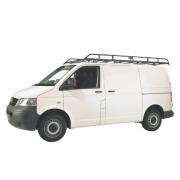 Rhino R509 Roof Rack W: 140cm (Volkswagen T5)