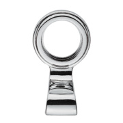 Carlisle Brass Latch Pull Polished Chrome mm