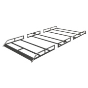Rhino R521 Modular Rack High Roof LWB /Mercedes/VW