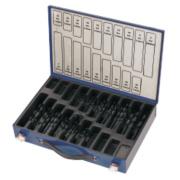 Titan HSS Drill Bit Set 170Pcs