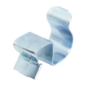 Cable Clip 8-12mm - 15-19mm Cable Diameter Pack of 25