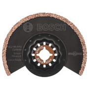 Bosch ACZ85 RT Segment Hex Saw Blade 85mm